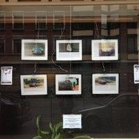 Photo taken at MSR:GRT Windowgallery by Alban-Paul S. on 12/14/2012