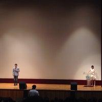 Photo taken at 한경직 기념관 by Yongsuk H. on 5/16/2015