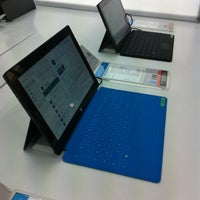 Photo taken at Harvey Norman by ELON . on 5/4/2013