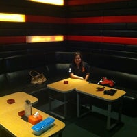 Photo taken at Red Box Karaoke by ELON . on 10/17/2012