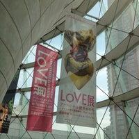 Снимок сделан в Mori Art Museum пользователем Hiromi F. 4/25/2013