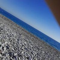 12/22/2013 tarihinde Umut Evrim K.ziyaretçi tarafından Sea Life Resort Beach'de çekilen fotoğraf