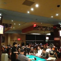 Harrah's chester casino poker tournaments