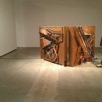 Photo taken at Winston Wachter Fine Art by Katie C. on 1/20/2013