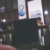 Photo taken at Bank Mandiri KC Balai Kota by Gustanto a. on 3/5/2013
