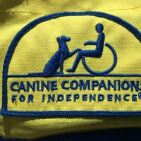 Photo taken at Canine Companions for Independence by Jon S. on 6/4/2016