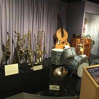 Photo taken at Museum of Making Music by Jon S. on 11/15/2016
