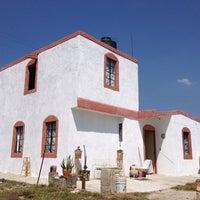 Photo taken at ex hacienda navajas by Alessandra P. on 10/5/2013
