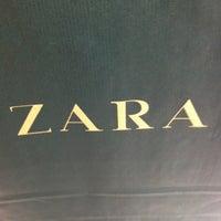 Photo taken at Zara by Wtn K. on 10/5/2012