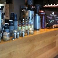 Photo taken at Coffee Hit by Anita K. on 10/15/2012