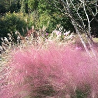 Photo taken at Greensboro Arboretum by M. Taylor B. on 10/14/2012