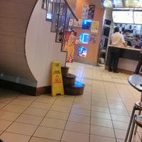 Photo taken at McDonalds by Srijan C. on 7/10/2014
