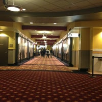 Photo taken at AMC Columbia 14 by Leo P. on 1/21/2013