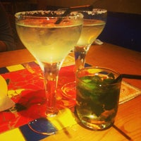 Photo taken at Baja Mexican Cantina by Ry E. on 1/11/2013