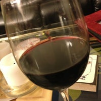 Photo taken at A Glass Of Wine by Matt H. on 3/16/2013