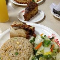 Photo taken at Good Taste Restaurant by herbert on 1/16/2013