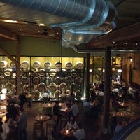 Photo taken at City Winery by Jamie M. on 9/15/2012
