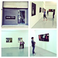 Photo taken at Mussawir Art Gallery by Muneer A. on 3/22/2014