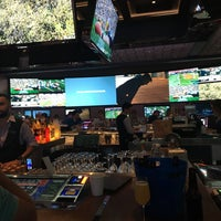 Photo taken at Race & Sports Book by Alison L. on 10/2/2016