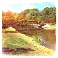 Photo taken at F.W. Kent County Park by Dave P. on 8/19/2013