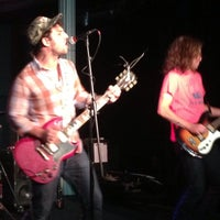 Photo taken at Redstone Room by Dave P. on 7/15/2013