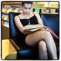 Photo taken at Yuma Main Library by Studio R. on 11/3/2012
