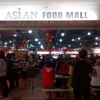 Photo taken at Asian Food Mall by Nurhafizah M. on 2/26/2013