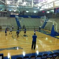 Photo taken at CHS Varsity Gym by Alvin S. on 3/2/2013