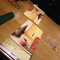 ... Photo Taken At Olive Garden By Hope F. On 12/28/2012 ...