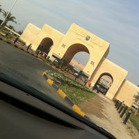 Photo taken at College of Social Sciences | Kuniv by Amthal A. on 12/31/2012