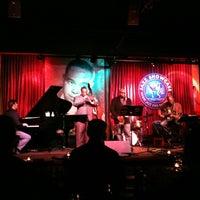 Photo taken at Jazz Showcase by James H. on 1/18/2013