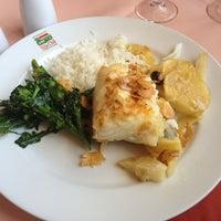 Foto tirada no(a) Vila Chã por Odonio A. em 10/22/2012