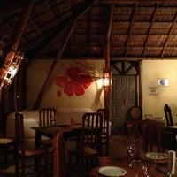 Foto tirada no(a) Restaurante Hibiscus por Odonio A. em 3/1/2013