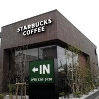3/28/2013にJunya K.がStarbucks Coffee 浜松新津町店で撮った写真