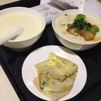 12/18/2013にKazuma S.が阜杭豆漿で撮った写真