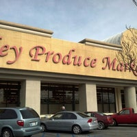 Photo taken at Valley Produce Market by Jerry A. on 2/7/2013
