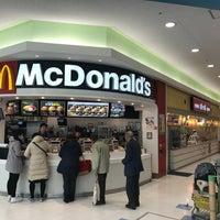 Photo taken at McDonald's by ぷに さ. on 1/11/2018