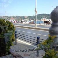 5/5/2013 tarihinde SERTAÇ Y.ziyaretçi tarafından Arnavutköy Balıkçısı'de çekilen fotoğraf