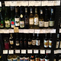 Photo taken at The Wine Market by Isidoro P. on 9/17/2012