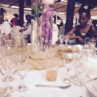 Photo taken at Riviera On Vaal Hotel & Country Club by Nomfundo D. on 9/27/2015