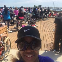 Photo taken at Pier 31 by Jackie W. on 5/29/2017