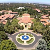 Photo taken at Stanford University by Rostyslav I. on 7/13/2013