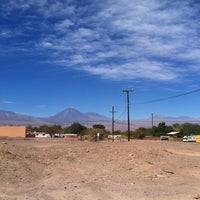 Foto tomada en Backpackers San Pedro por Fernando L. el 4/1/2013
