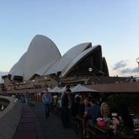 Photo taken at Sydney Opera House by Monica M. on 5/2/2013