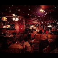Photo taken at Mercury Cafe by Aaron A. on 9/22/2012