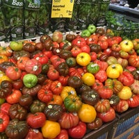 Photo taken at Whole Foods Market by Yuskie M. on 5/4/2017