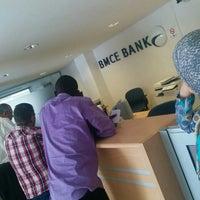 Photo taken at BMCE BANK Centre d'Affaire Fes by Badr on 5/18/2015