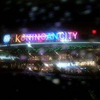 Photo taken at Kuningan City by Inderawan I. on 2/4/2013