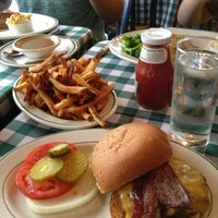 Photo taken at Luke's Bar & Grill by Jennifer B. on 7/12/2013
