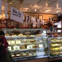 Photo taken at Bennison's Bakery by Dalia G. on 1/13/2013